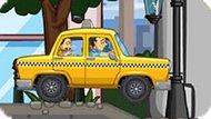 Игра Такси Экспресс