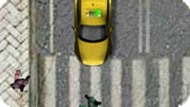 Игра Такси Со Светофорами И Людьми