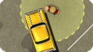 Игра Такси В Большом Городе