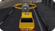 Игра Такси В Нью Йорке 3Д