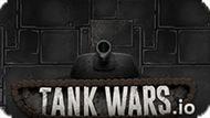 Игра Tankwars.Io