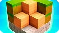 Игра Блок Крафт 3Д