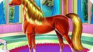 Игра Уход За Лошадью И Пони