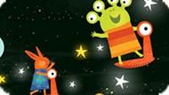 Игра Ванда И Пришелец: Поймать Звезду