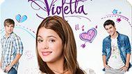 Игра Виолетта: Поиск Отличий