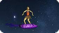 Игра Виолетта В Космосе