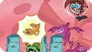 Игра Волшебные Родители: Приключения Тимми