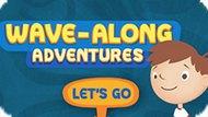 Игра Время Джастина: Приключения Во Времени