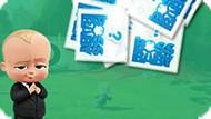 Игра Босс Молокосос: Проверь Память
