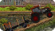 Игра Вызов Трактора