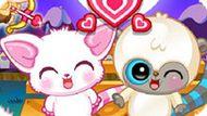 Игра Юху И Его Друзья: Любовный Квест