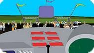 Игра Южный Парк: Дави Толпу