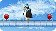 Игра Замороженные Фрукты Пингвина