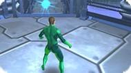 Игра Зеленый Фонарь: Инопланетное Приключение