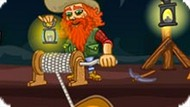 Игра Золотоискатель Аркада