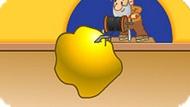 Игра Золотоискатель Джек