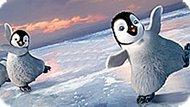 Игра Делай Ноги: Ледяная Горка