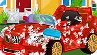Игра Детская Автомойка