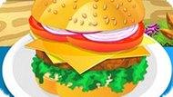 Игра Домашний Гамбургер