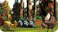 Игра Альфа И Омега: Скрытый Алфавит
