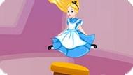 Игра Алиса Принцесса Страны Чудес