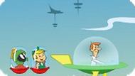 Игра Джетсоны: Летающие Машины