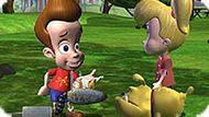 Игра Джимми Нейтрон: Новая Собака — Старые Уловки
