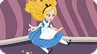 Игра Алиса Возвращается В Страну Чудес