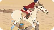 Игра Египетская Лошадь