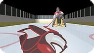 Игра Экстремальный Хоккей