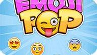 Игра Эмоджи: Стрелок Пузырями