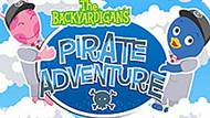 Игра Фантазеры: Пиратское Приключение