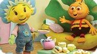 Игра Фифи И Цветочные Малыши: Угадай Предмет