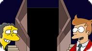 Игра Футурама: Фрай Хочет Стать Миллионером