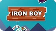 Игра Железный Мальчик / Iron Boy