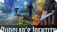 Игра Идентификация Охранников / Burglar`S Identity