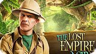Игра Карта Потерянной Империи / The Lost Empire Map