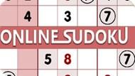 Игра Онлайн Судоку / Online Sudoku