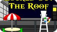 Игра Закрыт На Крыше / Locked Out The Roof