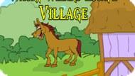 Игра Побег Волшебника Из Деревни / Wacky Wizard Escape Village