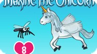 Игра Максин Единорог / Maxine The Unicorn