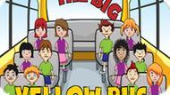 Игра Большой Желтый Автобус / The Big Yellow Bus