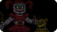 Игра Пять Ночей С Фредди: Кошмар Афтона / Afton's Nightmare