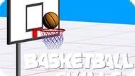 Игра Баскетбольные Навыки / Basketball Skills