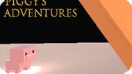 Игра Приключения Поросенка / Piggy's Adventures