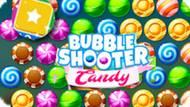 Игра Стрелок Пузыря Кэнди / Bubble Shooter Candy