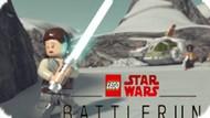Игра Лего Звёздные Войны: Боевой Ход / Lego Star Wars Battlerun