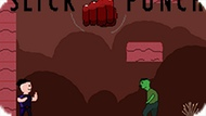Игра Скользкий Удар / Slick Punch