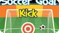 Игра Футбол: Направленный Удар / Soccer Goal Kick