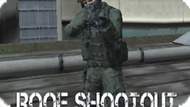 Игра Перестрелка На Крыше / Roof Shootout